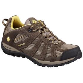 Columbia Redmond Naiset kengät WP , ruskea